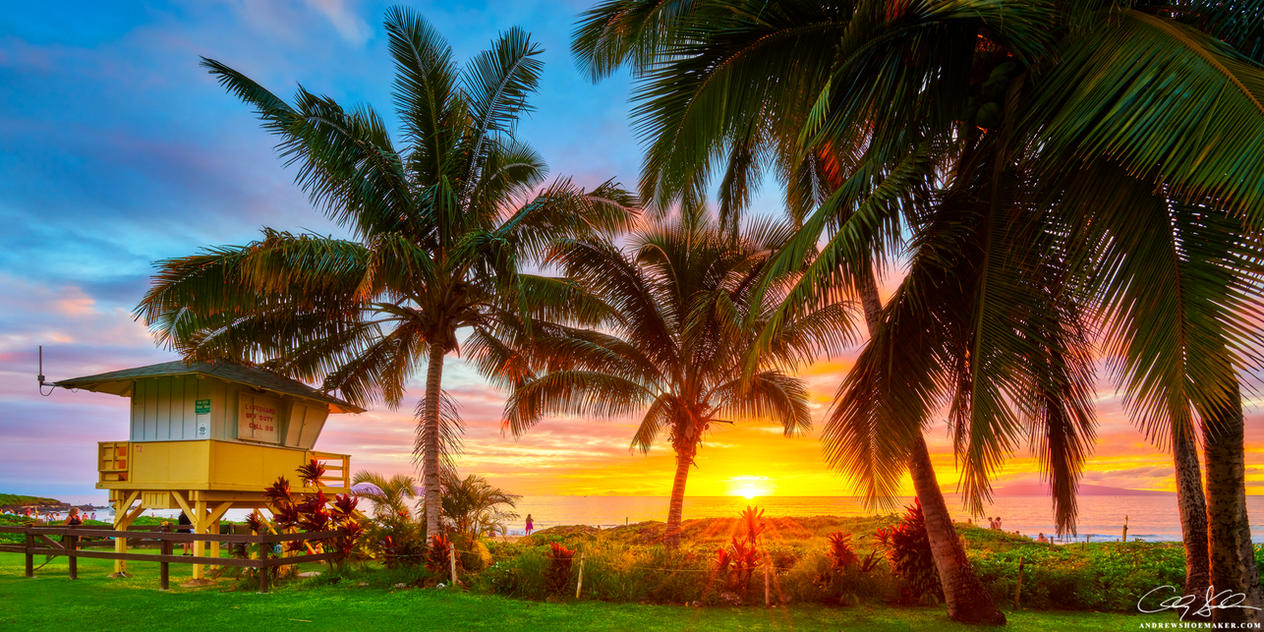 Maui Moments by AndrewShoemaker