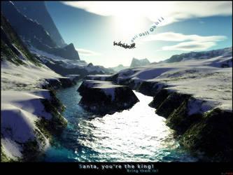 Merry Xmas by djtkd