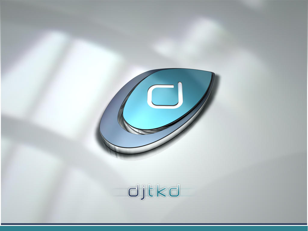djtkd logo by djtkd