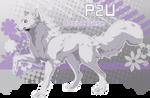 P2U Canine Base 13