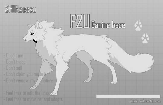 F2U - Free Wolf Base-15
