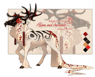 - Adopt AUCTION CLOSED by Shinzessu