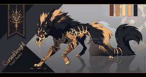 - [Cursed Knight] Adopt AUCTION CLOSED