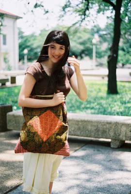 Fair Trade Shopping Bag