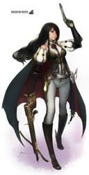 Kingdom Death - Great Game Hunter