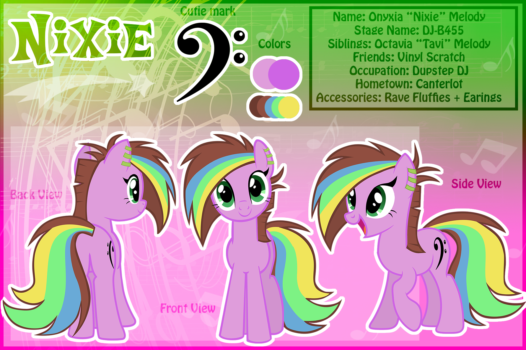 Nixie mini reference sheet gift by lyra stars on deviantart nixie mini reference sheet gift by lyra stars negle Images