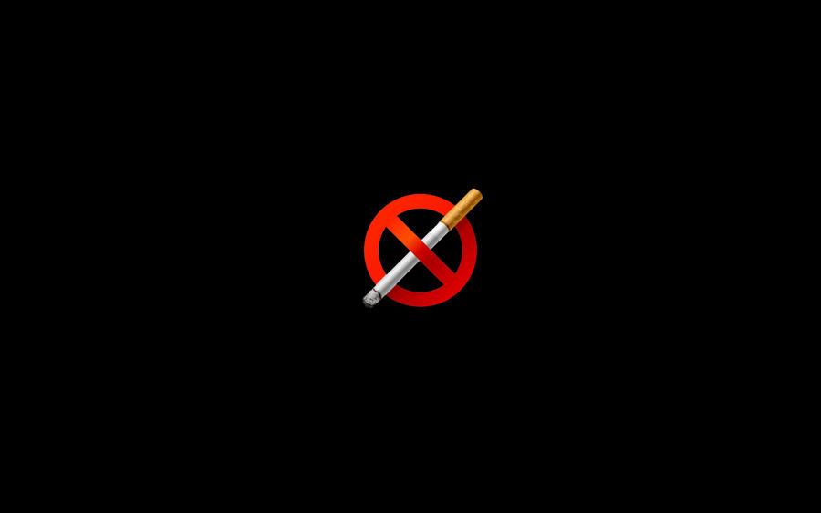 No Smoking Wallpaper By Padguy