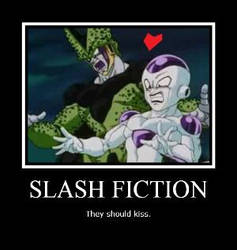 Cell+Frieza
