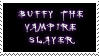 Buffy Stamp by WargusEstor
