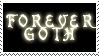 Forever Goth stamp by WargusEstor