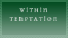 Simple Within Temptation stamp by WargusEstor