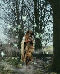 The Elvish Piper