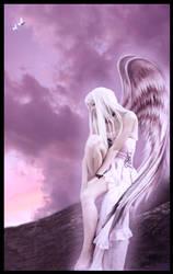 Angel Of Hope by WargusEstor