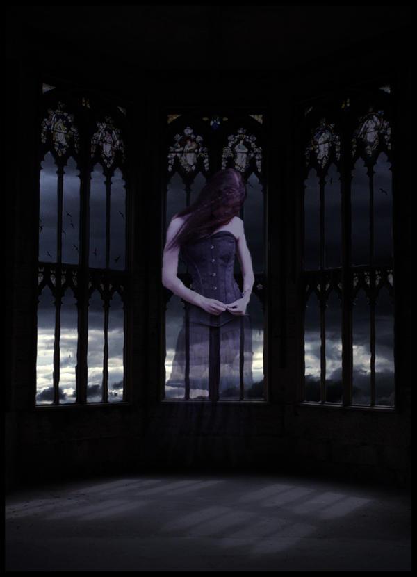 - Haunted -