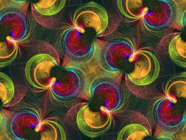 About Eights by MagiFractal