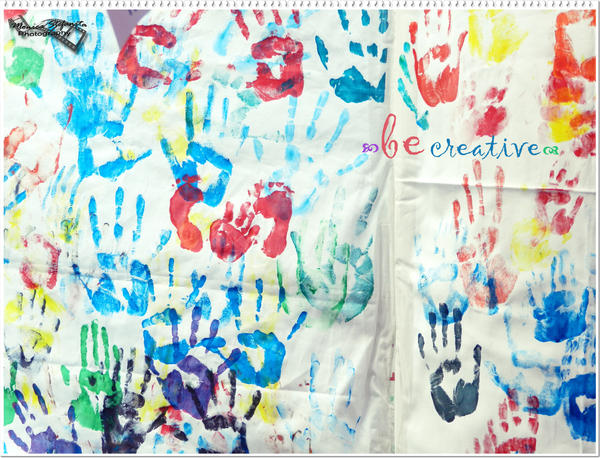 Be Creative by moonik9
