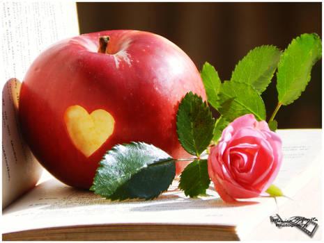 Love apple 2