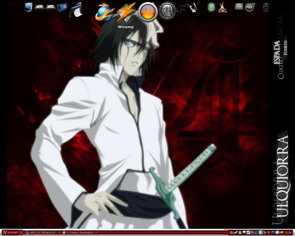 My Desktop by anibal667