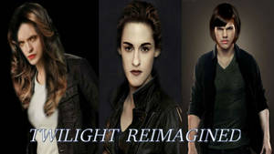 Life and Death: Twilight reimagined (genderbent)