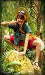 OP - Adventure Luffy!