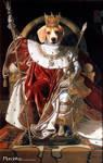 Beagle king