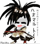 Haomaru Toy