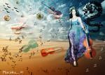 Goddess of Music