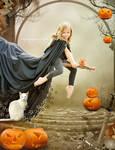 Halloween - Little Witch