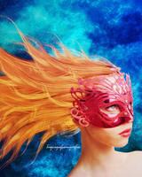Mask... by marcinha-jp