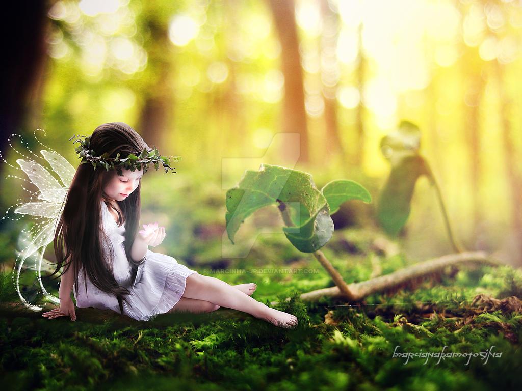 Encanthed by marcinha-jp