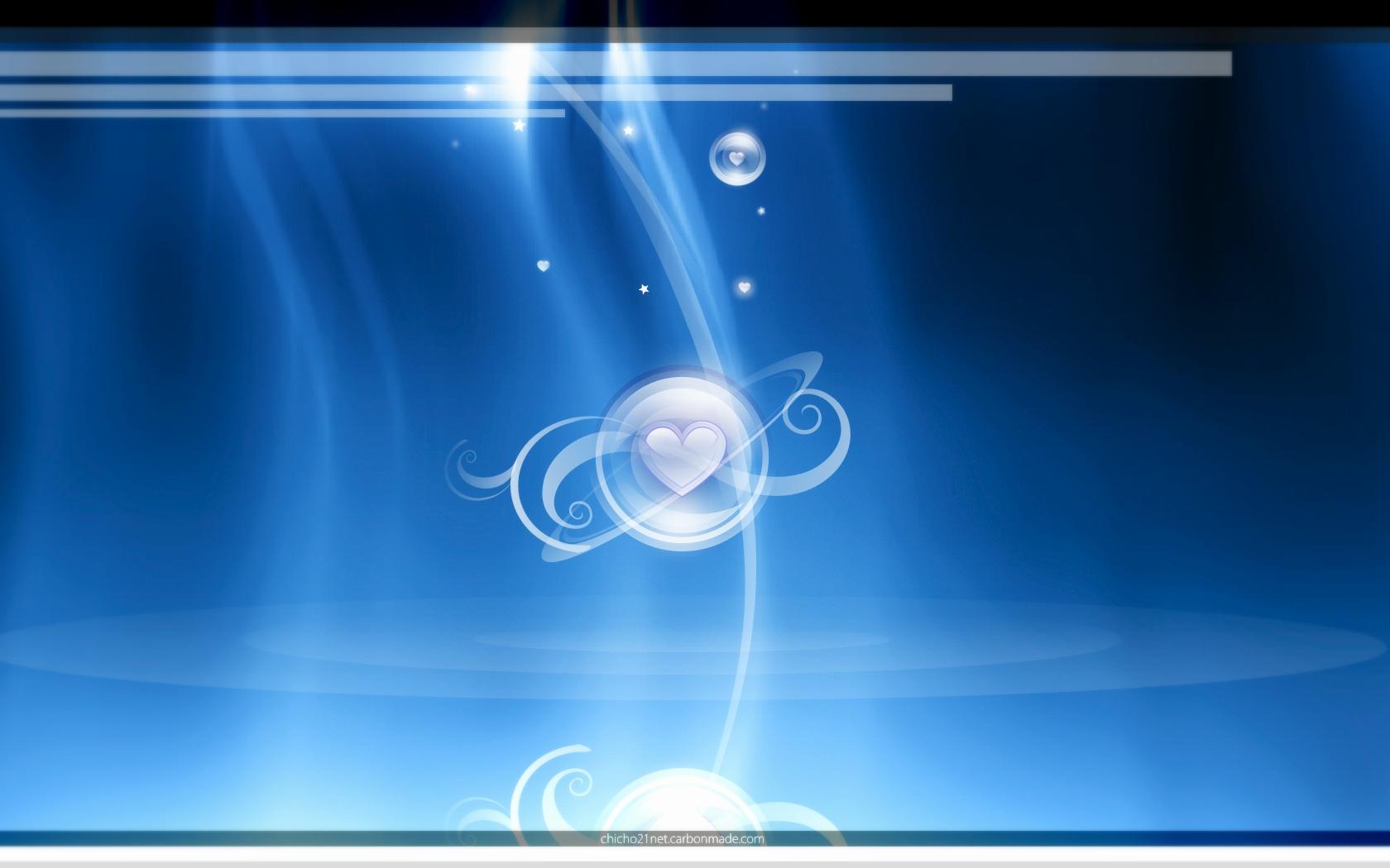 Bleu bleu l'amour