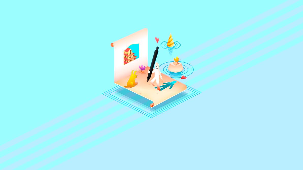 nouveaux artistes by chicho21net