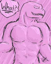 Lizard thing2