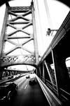 Crossing the bridge II