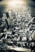 86th floor by MrBlueSky1987
