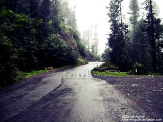 Road Of Hope