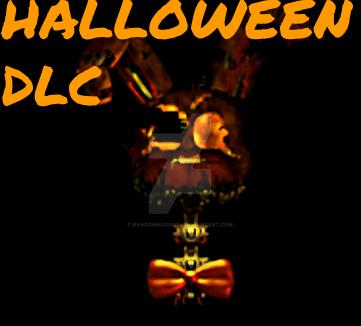 FNaF 4 Halloween Edition DLC icon by RandomAcount4 on DeviantArt