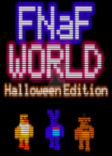 FNaF World Halloween Edition Icon by RandomAcount4 on DeviantArt
