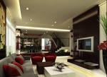 Semi-D Living - view 2