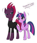 Tempest and Twilight