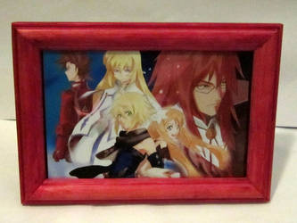 Tales of Symphonia Picture by Maiko-Girl