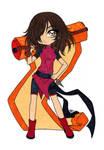 Ea Akemi Colored