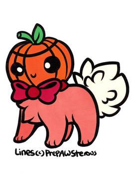 Pumpkit Colored
