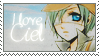 Ciel stamp by MagdaMilo