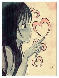 I'm still loving you by MagdaMilo
