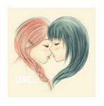 Love.. by MagdaMilo
