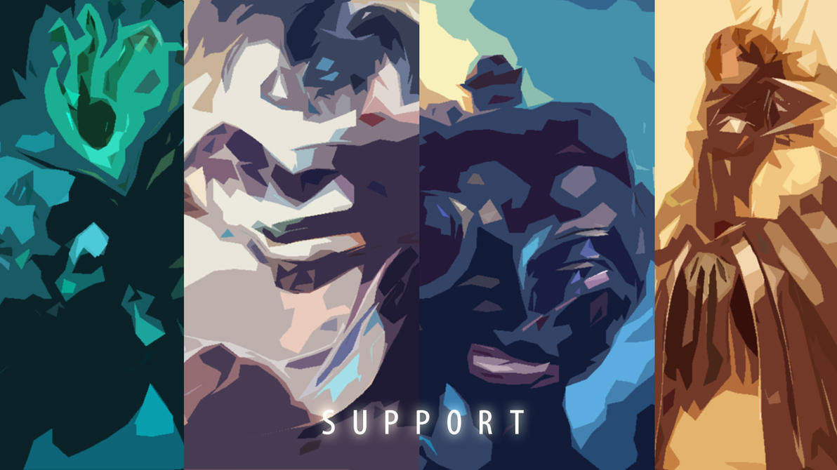 adc support wallpaper