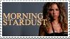 AF :: Dusty Stamp by WishmasterKami