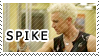 AF :: Spike Stamp by WishmasterKami