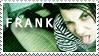 AF :: Frank Stamp by WishmasterKami